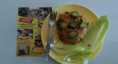 Photo of Cafe Mimoza bike&cafe at Turkey