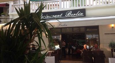 Photo of Restaurant Bistro Berlin at Makarska, Croatia
