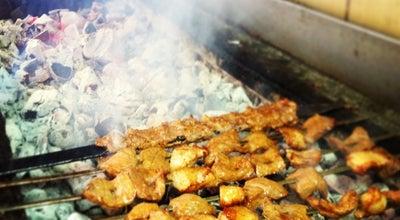 Photo of Kebab Restaurant Kaygısızlar Kebap Salonu at Sivas Blv. Hunat Cad., Kayseri, Turkey