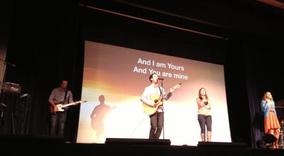 Photo of Church Church of the King - South Shore Campus at 400 Phlox Ave, Metairie, LA 70001, United States