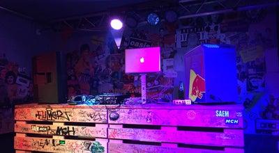 Photo of Nightclub Cavas at C. Juan Labrit, 5 31001, Spain