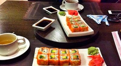 Photo of Sushi Restaurant Мистер Васаби at Russia