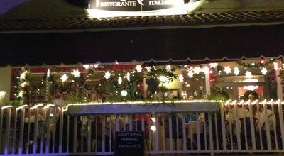 Photo of Italian Restaurant Flavio's Brick Oven Bar at 5239 Ocean Blvd, Sarasota, FL 34234, United States