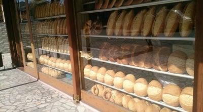 Photo of Bakery Üçel Ekmek Fırını at Emek Mh., safranbolu 78600, Turkey