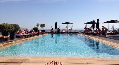 Photo of Hotel Pool The MET Pool at 26ης Οκτωβρίου 48, Θεσσαλονίκη 546 27, Greece