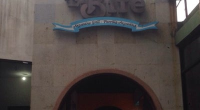 Photo of Steakhouse El Bife at Av. Paseo Tabasco, Villahermosa, Mexico