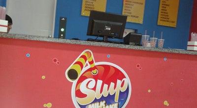 Photo of Ice Cream Shop Slup Milk Shake at Av. Pe. Rolim, Cajazeiras 58900-000, Brazil