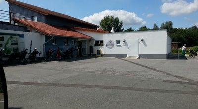 Photo of Golf Course Golf & More Huckingen GmbH & Co. KG at Altenbrucher Damm 92a, Duisburg 47269, Germany