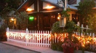 Photo of New American Restaurant 11 Maple Street at 3224 Ne Maple Ave, Jensen Beach, FL 34957, United States