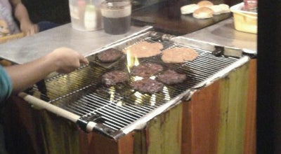 Photo of Burger Joint Burger bakar at Jalan Nenas 12.taman Kota Masai 81700, Malaysia