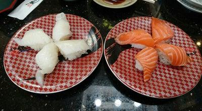 Photo of Sushi Restaurant すし銚子丸 木更津店 at 太田4-1-11, 木更津市 292-0044, Japan