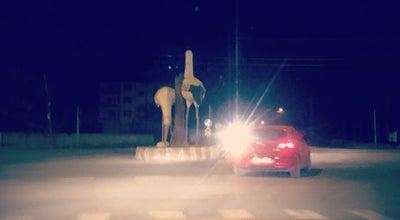 Photo of Monument / Landmark Leylekler at Iğdır / Îdîre, Turkey