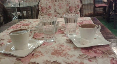 Photo of Cafe Cafe Bistro at Bahçelievler Mah Teknik Lise Caddesi, Balıkesir, Turkey