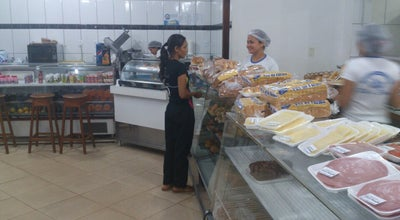 Photo of Bakery Padaria Pão e Sabor at Brazil