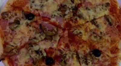 Photo of Pizza Place Kay'A Pizza at 183 Route De Redoute, Fort-de-France 97200, Martinique