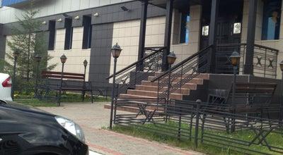 Photo of Restaurant Sherlock's Pub at Корабельная Ул., 33, Нижнекамск 423578, Russia