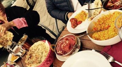 Photo of Indian Restaurant Rajdoot at Stockholm, Sweden