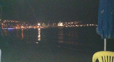Photo of Beach Jeo Beach2 at Cumhuriyet Mahlesi, İzmir, Turkey