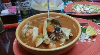Photo of Mexican Restaurant Nuevo Vallarta at 409949 Big Bear Blvd, Big Bear Lake, CA 92315, United States