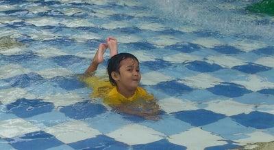 Photo of Pool Gumul Paradise Island at Jl. Simpang Lima Gumul Barat, Kediri, Indonesia