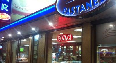 Photo of Dessert Shop Vardar Pastanesi at Cuma Mahallesi, Aydın, Turkey