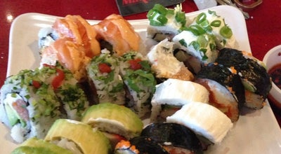 Photo of Sushi Restaurant Kurai Japanese and Chinese Buffet at 1325 E Quebec Ave, McAllen, TX 78503, United States