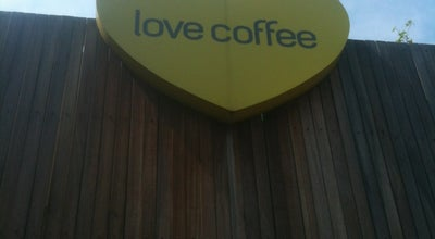 Photo of Cafe Love Coffee at 484 Lilian Ngoyi Road, Durban 4001, South Africa