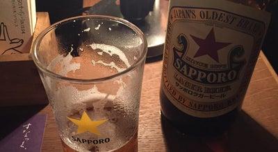 Photo of Sake Bar 炭火焼く鳥ソリレス at 下京区清水町284, 京都市 600-8025, Japan
