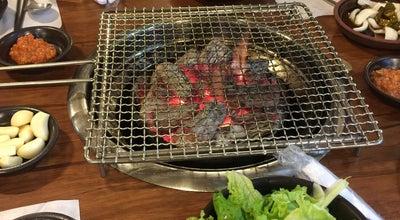 Photo of Korean Restaurant 명동 돼지한마리 at South Korea
