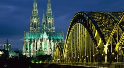 Photo of City Köln at Köln, Germany