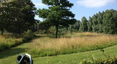 Photo of Park Zwembadpark at Zwembadlaan, Aalst 9300, Belgium