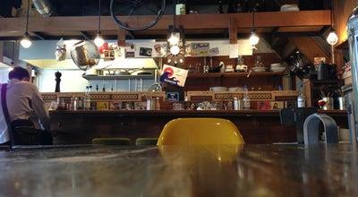 Photo of Cafe ケンジーズ食堂 at 南区向野1-3-9, 福岡市, Japan