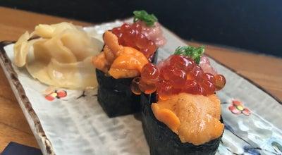 Photo of Sushi Restaurant Sushi Hiro (ซูชิ ฮิโระ) すしひろ at The Crystal Sb Ratchapruek, Bang Kruai 11130, Thailand