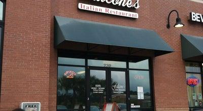 Photo of Italian Restaurant Falcone's at 2013 Olde Regent Way, Leland, NC 28451, United States