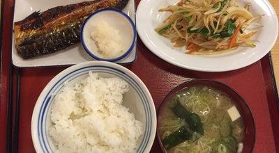 Photo of Diner 旭川大雪通食堂 at 大雪通7-506-10, 旭川市, Japan