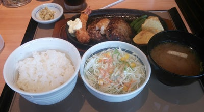 Photo of Diner やよい軒 熊谷籠原店 at 新堀347-3, 熊谷市 360-0841, Japan