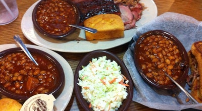 Photo of BBQ Joint Sonny's BBQ at 1030 W Sugarland Highway, Clewiston, FL 33440, United States