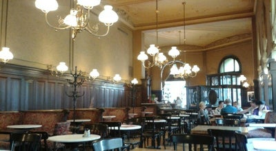 Photo of German Restaurant Cafe Sperl at Gumpendorfer Straße 11-13, Vienna 1060, Austria