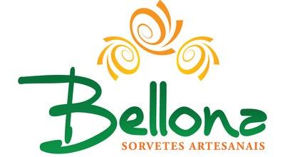 Photo of Ice Cream Shop Bellona Sorvetes Artesanais at Av. José Bonifácio, 593, Porto Alegre 90040-130, Brazil
