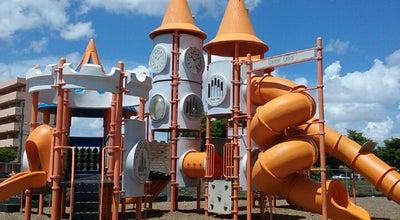 Photo of Playground Bernie Wilson Park at Hialeah, FL 33018, United States
