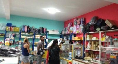 Photo of Bookstore Livraria E Papelaria Nossa Senhora De Fátima at Avenida Central Norte Número 687, Maracanaú, Brazil