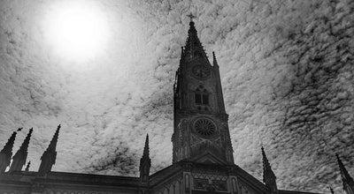 Photo of Church Basilica San Ponciano at 48, La Plata 1900, Argentina