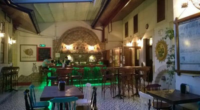 Photo of Pub Antakya Evi Bistro & Pub at Silahlikuvvetler Cad No 3, Hatay, Turkey