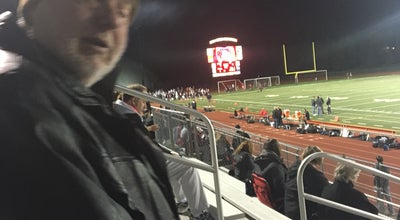 Photo of High School Eden Prairie High School at 17185 Valley View Rd, Eden Prairie, MN 55346, United States