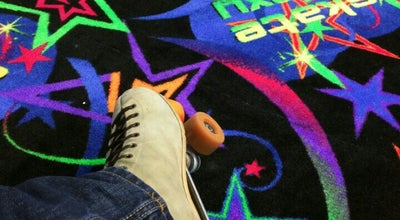Photo of Roller Rink Skate Galaxy at 12828 Jefferson Hwy, Baton Rouge, LA 70816, United States