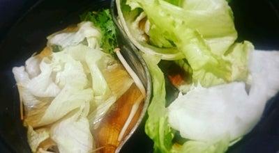 Photo of Japanese Restaurant しゃぶしゃぶ温野菜 下松店 at 下松市, Japan