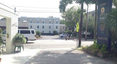 Photo of Coffee Shop Saint Alban at 710 King St, Charleston, SC 29403, United States