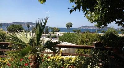 Photo of Cafe Cafe Floresta at Dragos Sahil, İstanbul, Turkey
