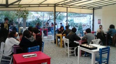 Photo of Cafe Seyyah Stüdyo & Cafe at Kurtuluş Mah. 2025 Sok. No:10, Aydın 09100, Turkey