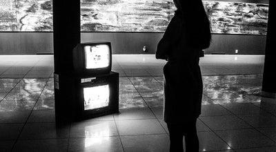 Photo of Art Museum Музей современного искусства PERMM at Бульвар Гагарина, 24, Пермь 614000, Russia